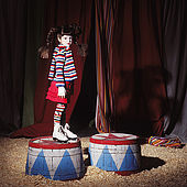 Studio, enfants, cirques/Studio, kids, circus